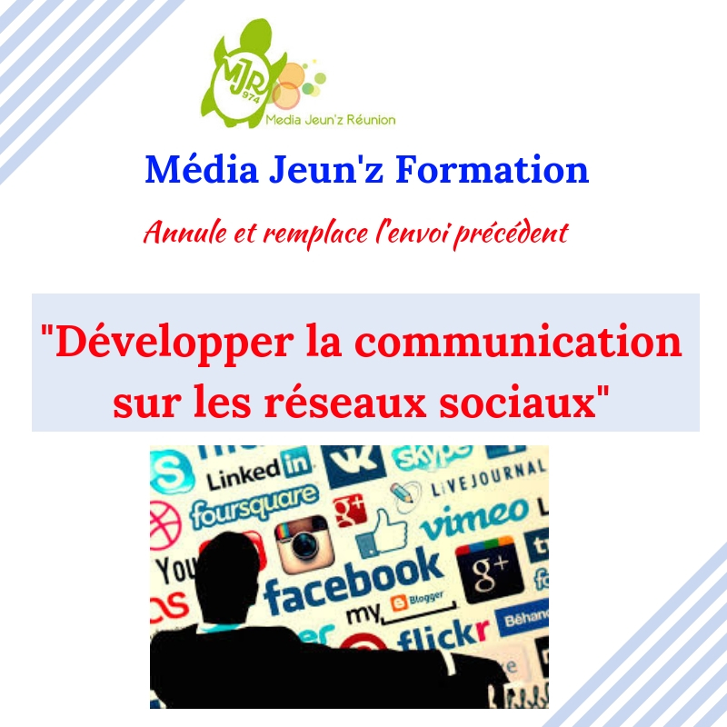 formation  u0026quot d u00e9velopper la communication sur les r u00e9seaux